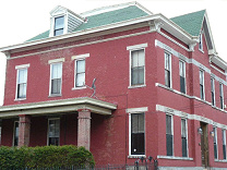 Haunted Rectory Chicago Paranormal Night