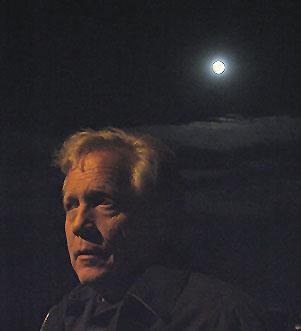 Ed Shanahan - Spiritual Observer