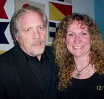Edward Shanahan Psychic and Annette Tarot Reader when two Readers are desired