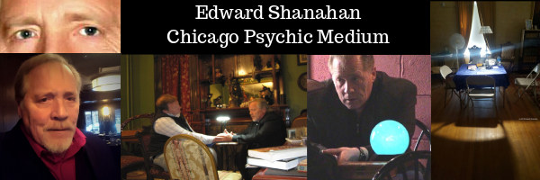 Edward Shanahan Private Psychic Readings Images
