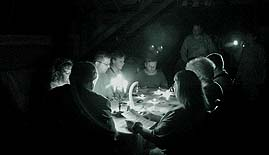 Circle of Energy Seance with Edward Shanahan